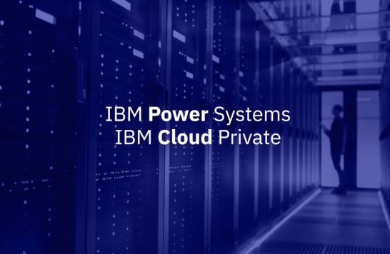 IBM Cloud Private (ICP) on Power enables administrators to provide top-notch availability, performance and security in an on-premises private cloud. It provides automation and secure access to mission-critical applications and data running in Linux, AIX or IBM i environments.