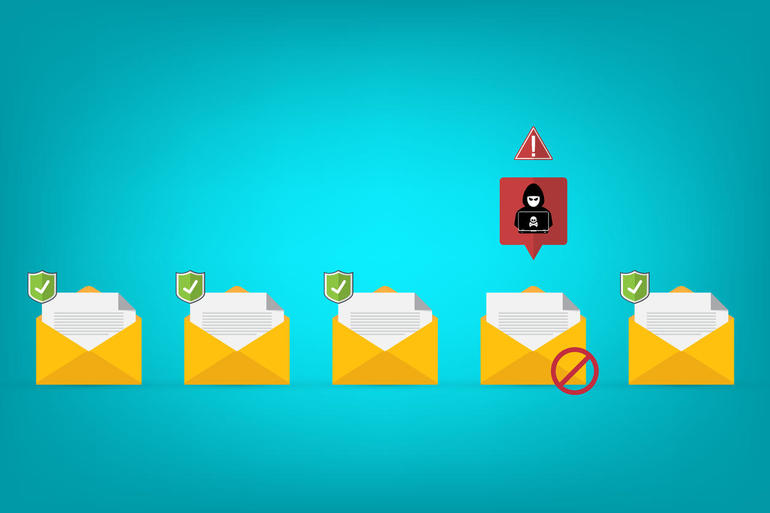 How Business Email Compromise attacks pose a threat to organizations