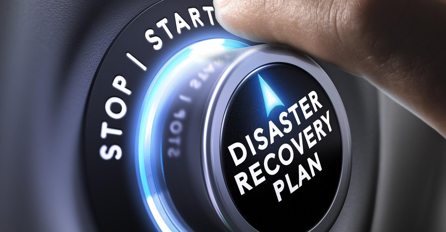 Your Disaster Recovery Plan Is Probably Out of Date